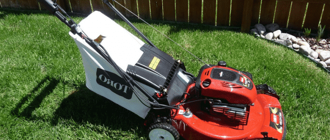 Best Self-Propelled Lawn Mowers