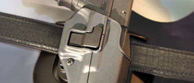 Best Holsters for Glock 17