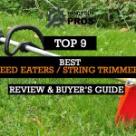 Best Weed Eaters / String Trimmers